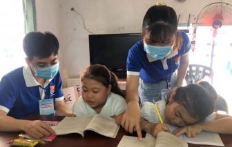 """TPHCM triển khai """"Gia sư áo xanh"""" giúp thanh thiếu nhi bị ảnh hưởng dịch COVID-19"""