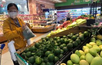 Người tiêu dùng đã được mua hàng trực tiếp tại các siêu thị vùng xanh?