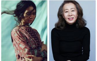 Nữ đạo diễn Chloé Zhao và diễn viên Youn Yuh Jung lọt top 100 nhân vật có ảnh hưởng nhất năm 2021