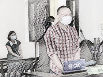 Phạt tù người đàn ông nhiễm COVID-19 rồi lây cho 7 người khác