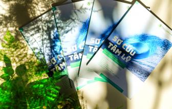 Cuốn sách giúp giảm tác hại của chấn thương tâm lý