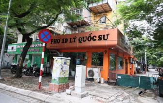 Sau 21/9, Hà Nội sẽ không triển khai 3 vùng như hiện nay