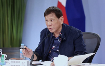 """Tòa án hình sự quốc tế điều tra """"cuộc chiến chống ma túy"""" của Philippines"""
