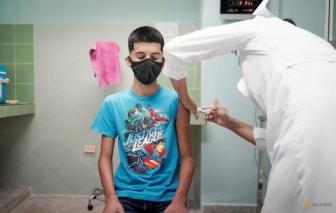 Trẻ em chưa được tiêm chủng hứng chịu tác động của dịch COVID-19