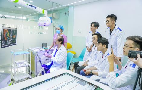 Điểm chuẩn vào ĐH Sài Gòn, ĐH Y dược TPHCM, ĐH Kiến trúc TPHCM cao bao nhiêu?