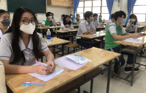 Điểm chuẩn vào Trường ĐH KHXH&NV, ĐH Mở TPHCM và ĐH Văn Lang tăng mạnh