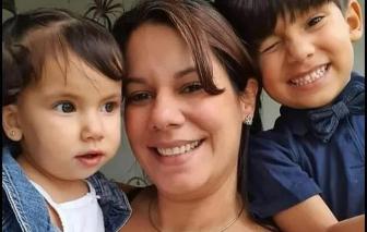 Hy sinh thân mình, người mẹ cứu sống 2 con sau 4 ngày trôi dạt trên biển