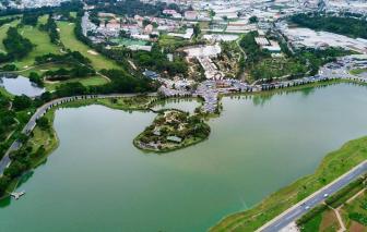 Lâm Đồng dự kiến hơn 58 tỷ nâng cấp hạ tầng hồ Xuân Hương
