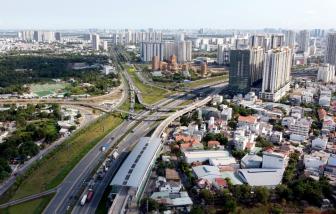 Đến năm 2040 TPHCM sẽ dành hơn 100.000 ha để phát triển, mở rộng đô thị