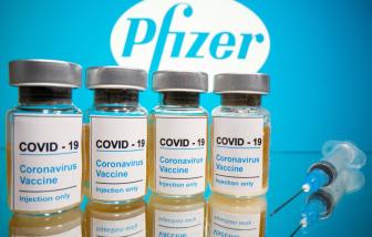 Thủ tướng duyệt kinh phí mua gần 20 triệu liều vắc xin Pfizer