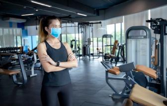 Vắc xin là điều kiện đầu tiên để các dịch vụ gym, karaoke, vũ trường… hoạt động lại
