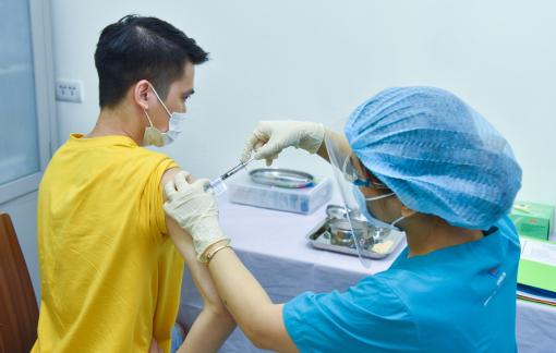 Vắc xin Việt và nỗi lo thiếu tình nguyện viên thử nghiệm