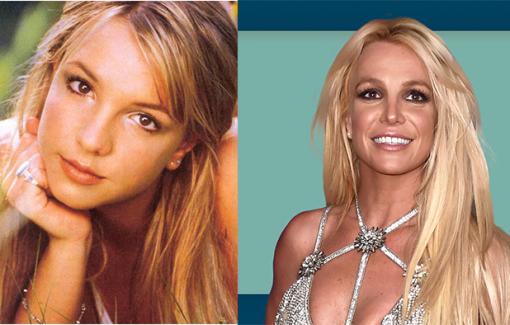 Vì sao Britney Spears được lọt top 100 người truyền cảm hứng nhất năm?