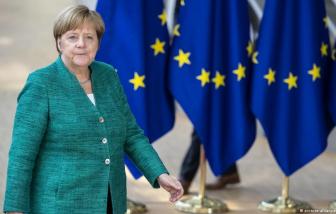 """Angela Merkel - nữ """"thuyền trưởng"""" với dấu ấn đậm nét sau 16 năm lãnh đạo nước Đức"""