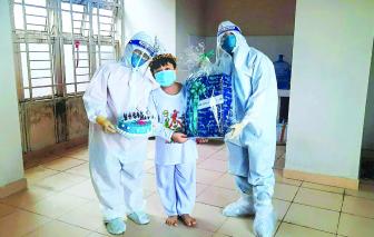TPHCM: Khẩn trương xây dựng chính sách chăm lo cho trẻ mồ côi vì COVID-19
