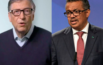 """WHO dự báo ngày kết thúc đại dịch, Bill Gates nói đến """"giải pháp duy nhất"""""""