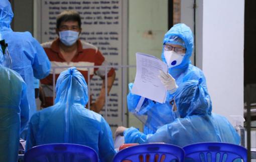 Ngày 18/9, TPHCM giảm mạnh số ca nhiễm COVID-19