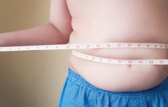 Báo động trẻ em béo phì tăng trong đại dịch