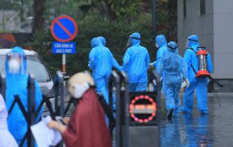 Hưng Yên: Khởi tố hình sự vụ 1 F0 lây bệnh cho 8 người khác