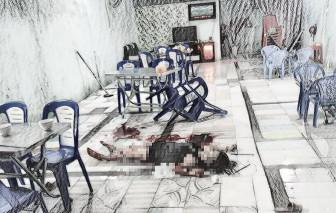 Sóc Trăng: Kẻ sát hại 2 chị em người tình tại quán nhậu ra đầu thú