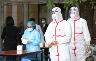 Thanh tra TPHCM yêu cầu các địa phương báo cáo công tác phòng chống dịch
