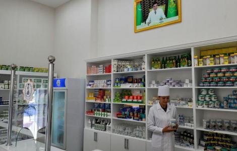 Turkmenistan: Nơi chưa từng có ca nhiễm COVID-19?