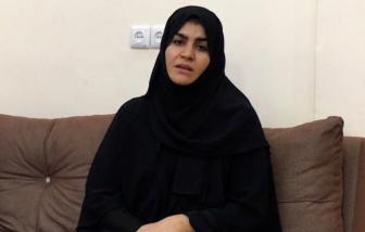 Các nữ thẩm phán Afghanistan bỏ trốn vì sợ bị trả thù
