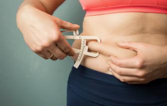 2 loại mỡ bụng phổ biến và cách đánh bay hiệu quả