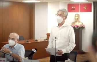 TPHCM: Đảng uỷ, quân sự, công an... vào cuộc xét duyệt danh sách người nhận gói hỗ trợ đợt 3