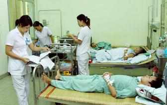 Hà Nội không được từ chối bệnh nhân từ vùng dịch, ca nghi ngờ đến khám