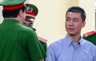 """Phan Sào Nam nộp đơn xin """"tự nguyện thi hành án"""""""