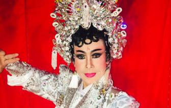 Nghệ sĩ Kim Hiền: Tài sản quý giá của người nghệ sĩ là những vai diễn