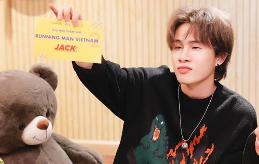 Cho Jack tham gia Running man, truyền hình không cần quan tâm tai tiếng của ca sĩ?