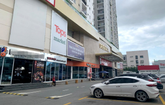 """Chung cư Oriental Plaza: Tự ý lập """"Quỹ phòng chống COVID-19"""" trái quy định"""