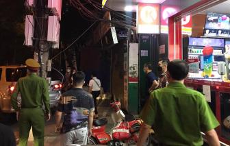 Khám nhà nguyên Trưởng phòng Cảnh sát Kinh tế Công an TP. Hà Nội