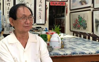 Nghệ nhân nhân dân, họa sĩ Trương Hán Minh qua đời