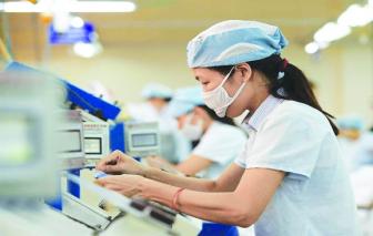 Hàng trăm doanh nghiệp tại TPHCM đang tuyển dụng lao động