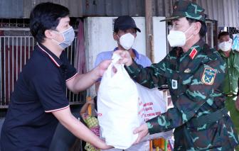 TPHCM tiếp nhận 110 tấn nông sản từ tỉnh Tuyên Quang