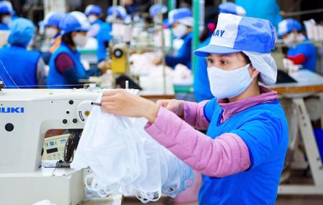 Chủ tịch AGTEK: Doanh nghiệp dệt may được hoạt động lúc này sẽ giữ được hợp đồng xuất khẩu