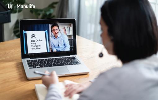 """Manulife Việt Nam khởi động sáng kiến """"Thứ Sáu phục hồi năng lượng"""" và tăng 5 ngày nghỉ cá nhân cho nhân viên"""