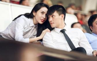 Ca sĩ Thuỷ Tiên tố cáo bà Nguyễn Phương Hằng đến Bộ Công an
