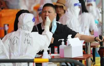 Cáp Nhĩ Tân áp đặt tình trạng bán phong tỏa vì ca COVID-19