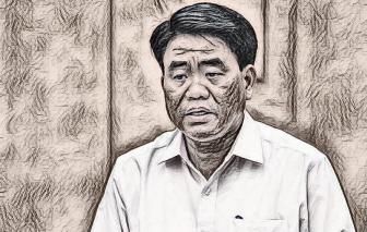 Ông Nguyễn Đức Chung tiếp tục bị truy tố
