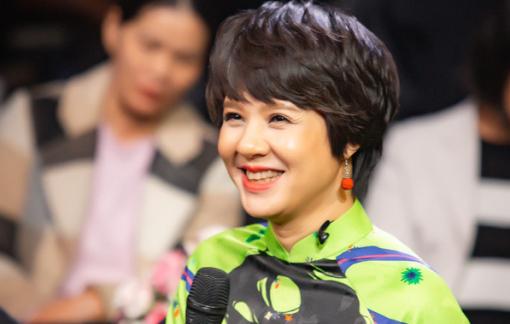 Nhà báo, MC Diễm Quỳnh giữ chức Giám đốc VFC