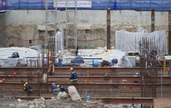 Giao quận, huyện quyết định công trình được phép hoạt động lại