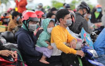 Long An đề nghị 5 tỉnh miền Tây phối hợp đưa 137 người dân về quê