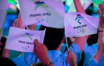 Mỹ yêu cầu tất cả các vận động viên đến Thế vận hội Bắc Kinh 2022 tiêm vắc xin COVID-19