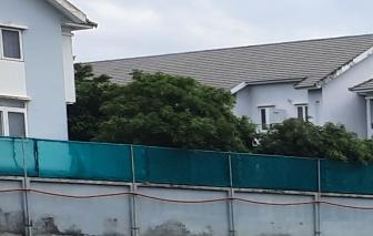 Nhiều dự án bất động sản vùng xanh tái khởi động