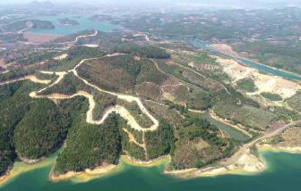 Siêu dự án Sài Gòn - Đại Ninh muốn làm tiếp phải cam kết không được bán dự án