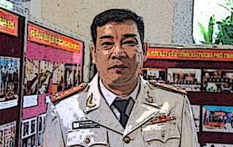 Tước quân tịch nguyên Trưởng phòng Cảnh sát kinh tế Công an TP. Hà Nội